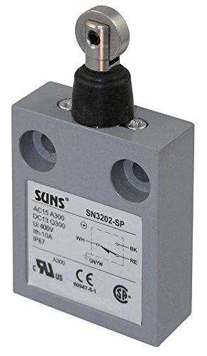 SN3202-SP-B2 CORDED