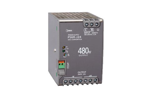 IDEC PS6R-J24