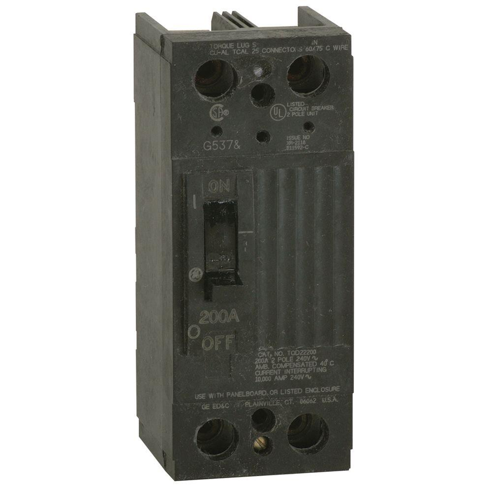 All About Home Techmation Electric Amp Controls Ltd Circuit Breaker Used Cutler Hammer Ed3150 150 Anands Electrical Limited