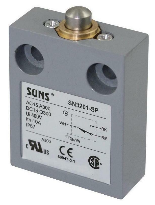SN3201-SP-B2 CORDED