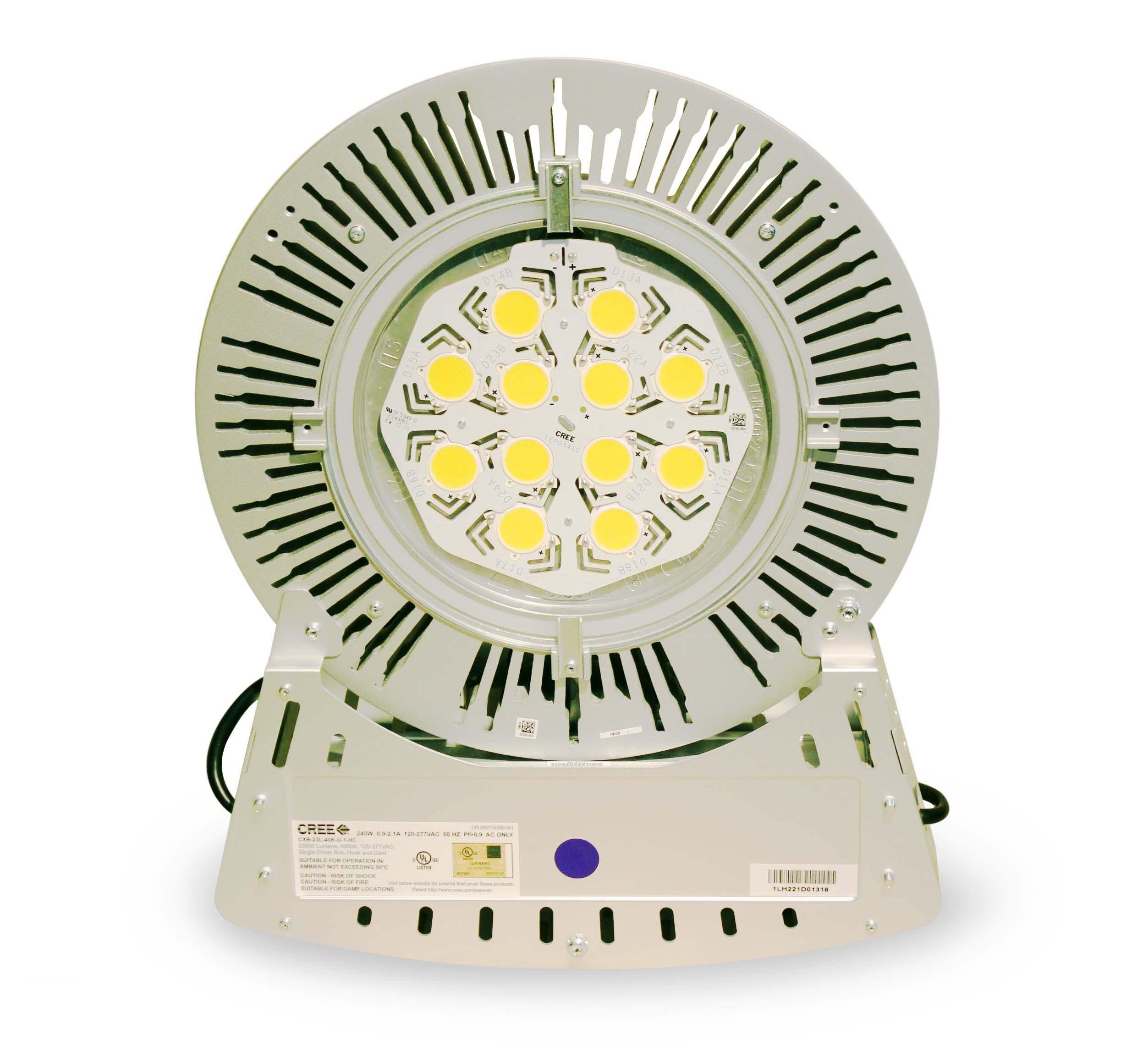 LED HI-BAY